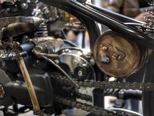 Garage Brewed