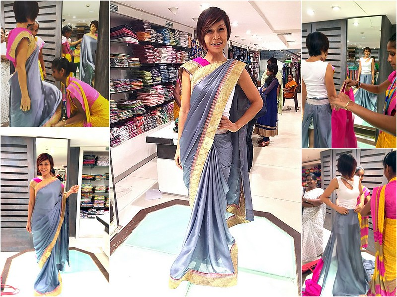INDIA - visakhapatnam - shopping2