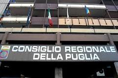 Consiglio regionale della Puglia