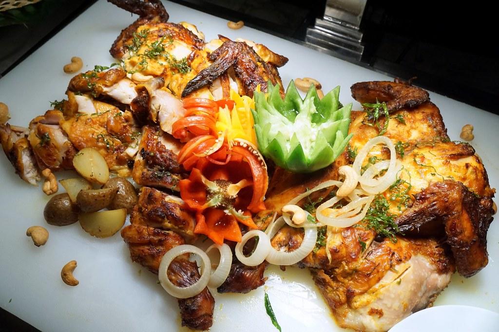 Buka puasa - westin ramadan buffet-005