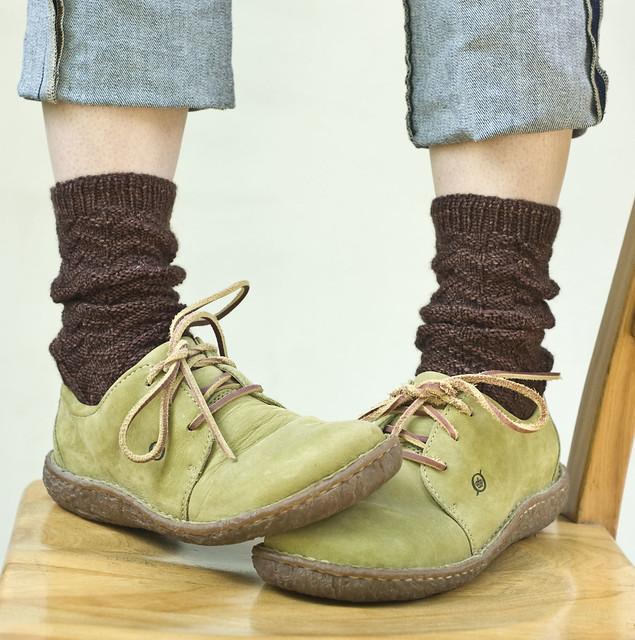 Brego Socks
