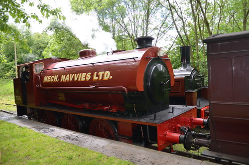 Tanfield Railway June 15 (5)