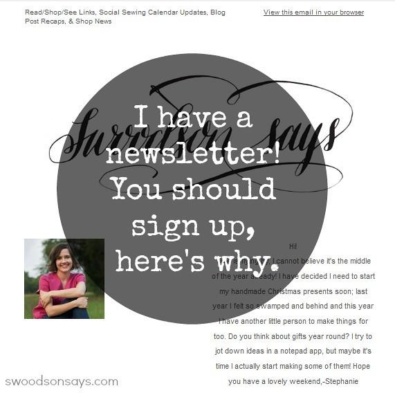 Newsletter 411