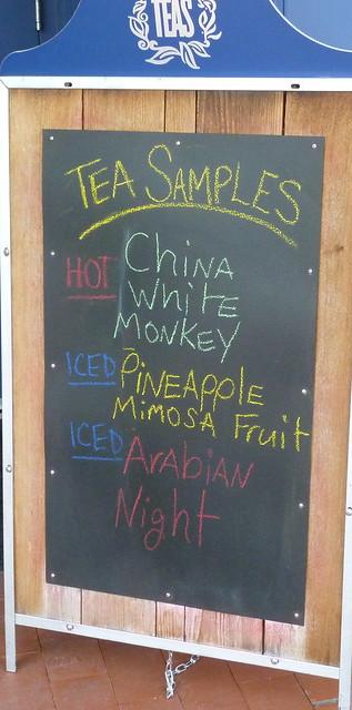 Tin Roof Tea