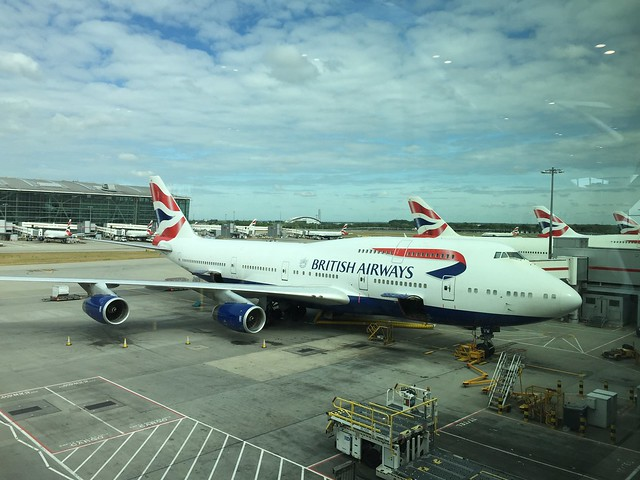 Return Plane
