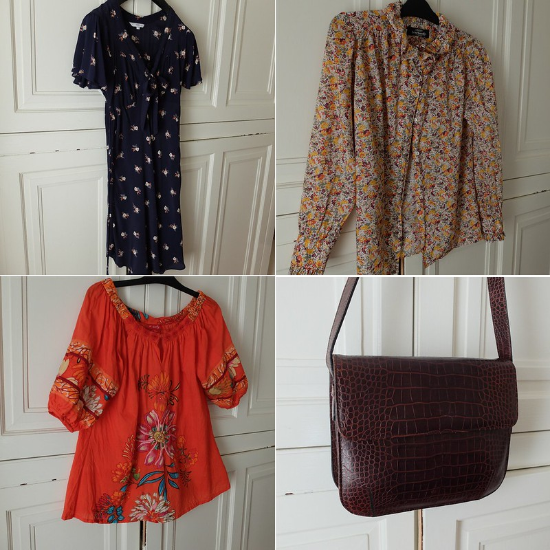 second-hand bargains