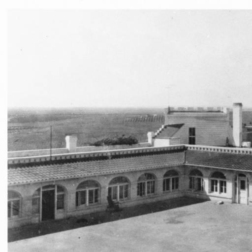 E.W. Scripps Castle