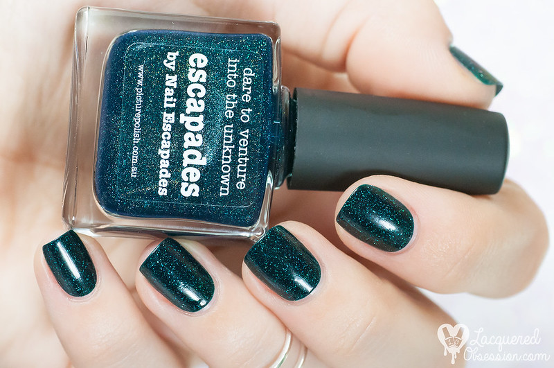 piCture pOlish - Escapades