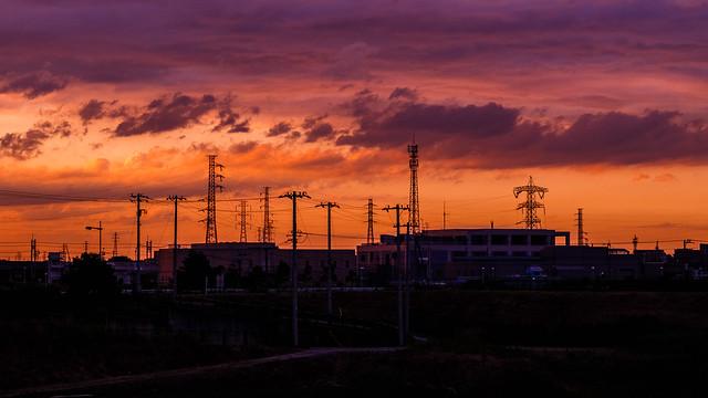 20150706_02_Cloudy Twilight