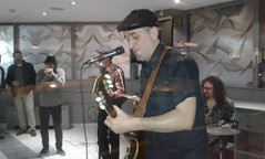 Devoto Blues H Burlada 12/2/16