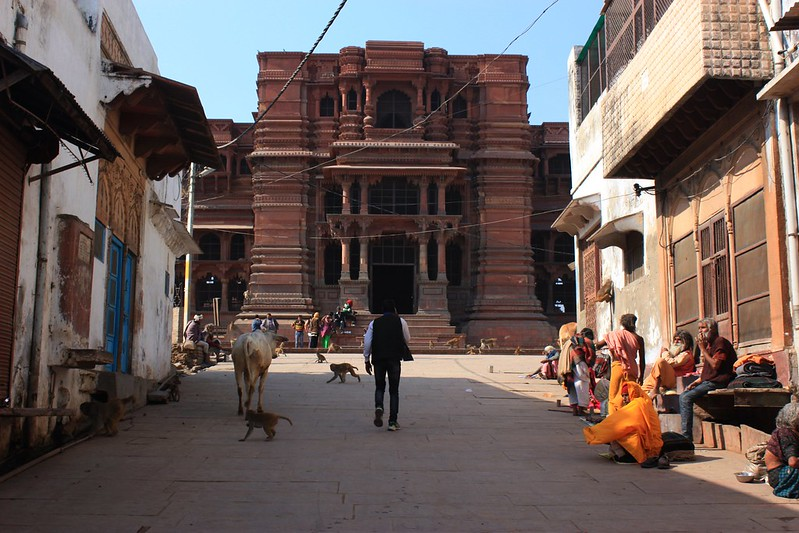 Говинд Дэвджи Индия