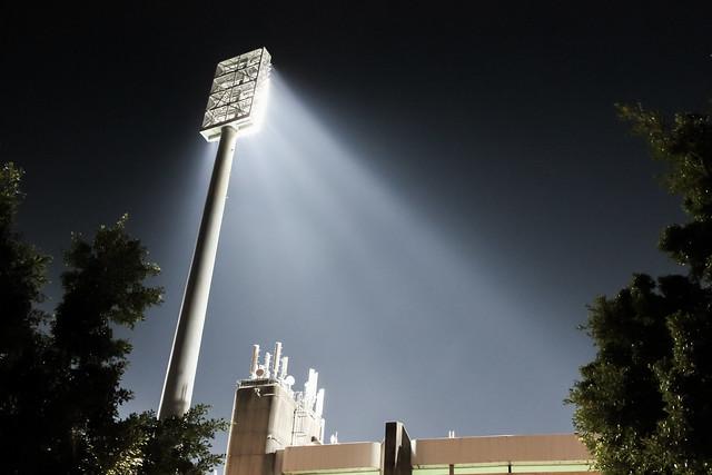 Under Lights