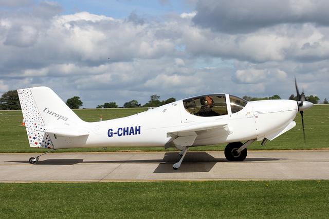 G-CHAH
