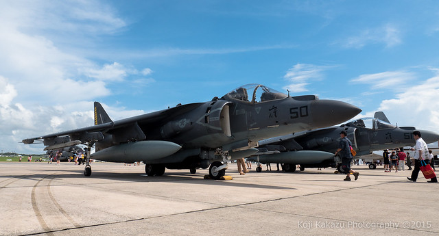 Kadena Air Base - AmericaFest 2014-42