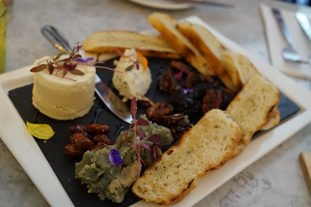 Cheese Plate - Rochester