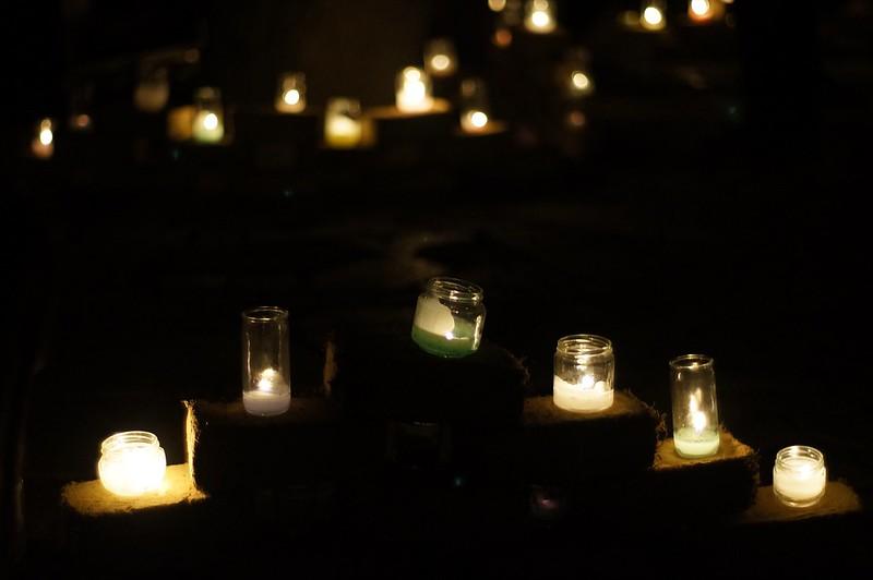 MMIlions Candles Night IN KANAZAWA