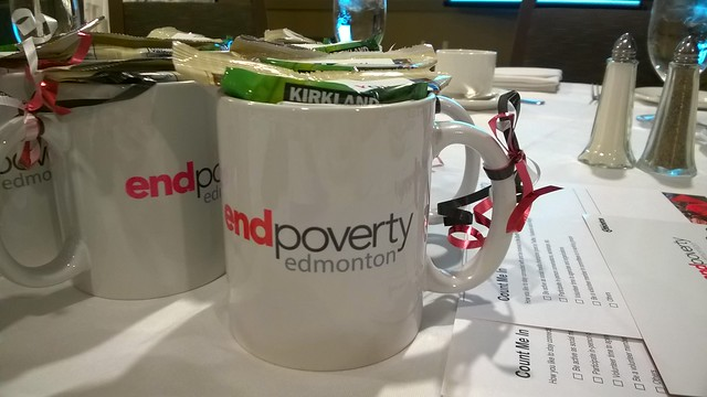 EndPoverty Edmonton