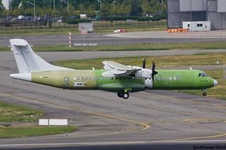 F-WWEM ATR 72
