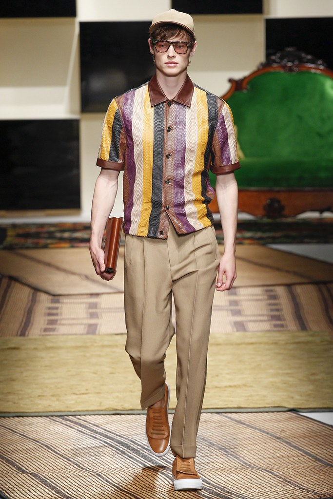 SS16 Milan Salvatore Ferragamo023_Christopher Poulter(VOGUE)