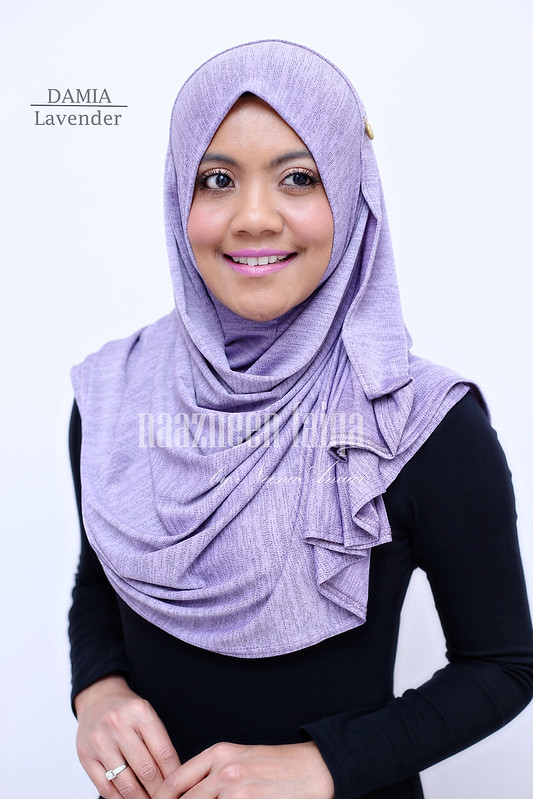 Damia (Lavender)