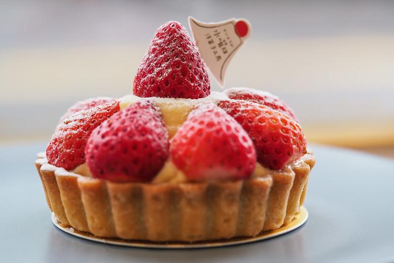 水曜日洋菓子工房|忠信市場 dessert