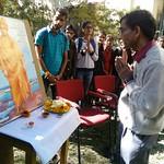 Swami Vivekananda Jayanti 2017 Indore Vibhag