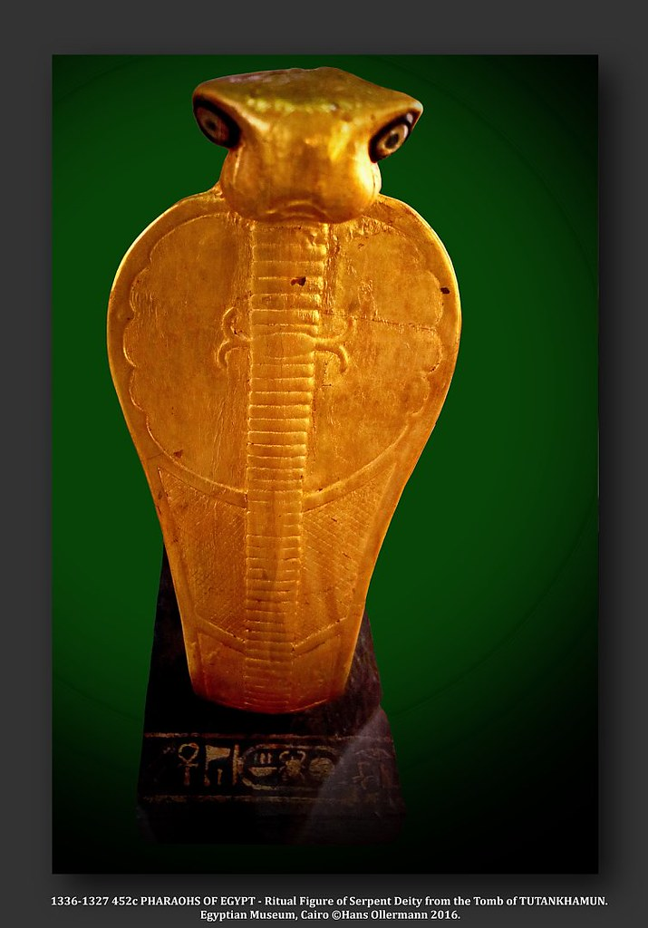 1336 1327 452c pharaohs of egypt ritual figure of serpen flickr