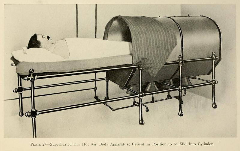 hydro-cylinder