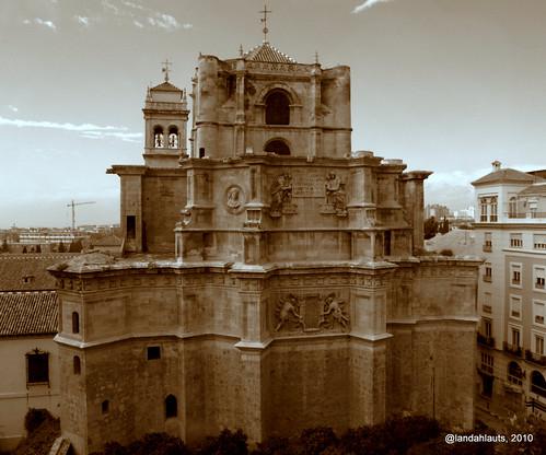Monasterio jerónimo de Santa María de la Concepción