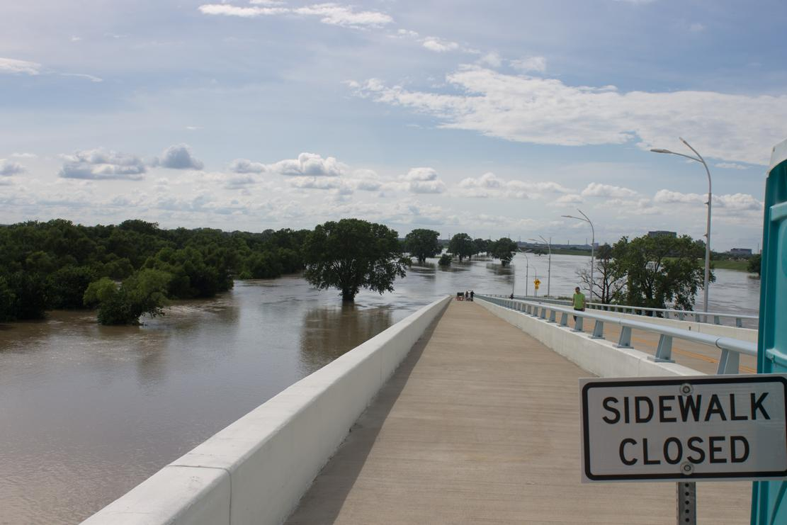 Flood 67