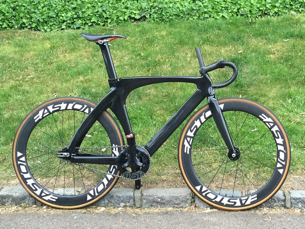 Unbranded Chinese Carbon Track Bike Lfgss