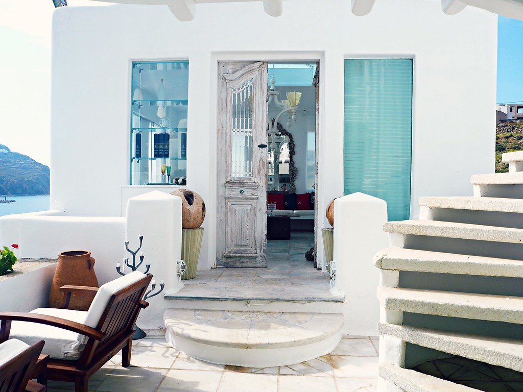 Kivotos boutique hotel mykonos greece review 35