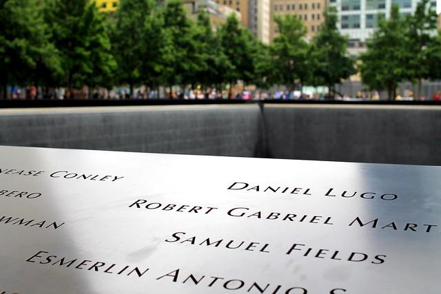 9 11 Memorial New York (9)