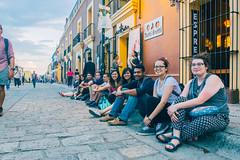 Oaxaca, Mexico Summer 2015