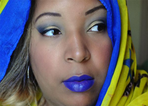 MAC Matte lipstick 3