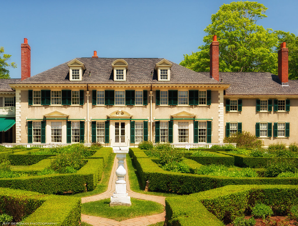casey gardens estate design guidelines