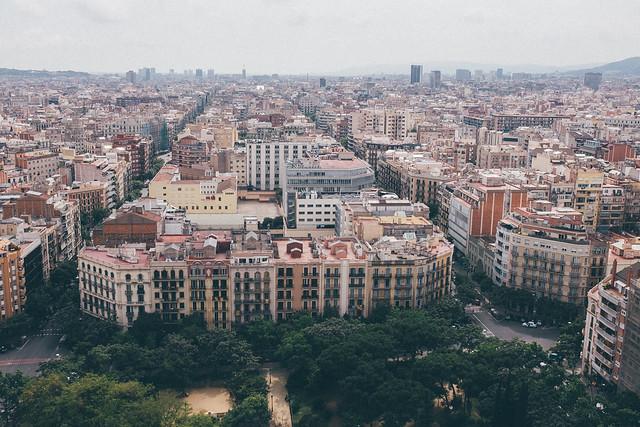 12.05.2014 - La Sagrada Familia
