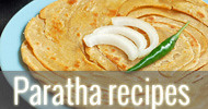 paratha-recipes