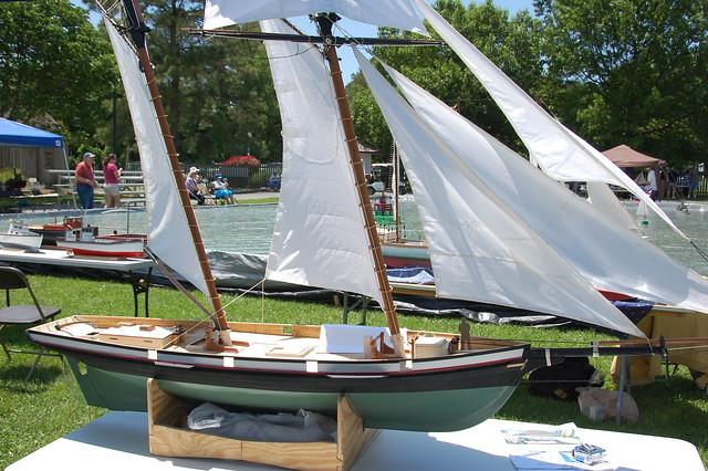 Festival: Maritime Model Expo