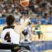 TO2015 - Wheelchair Basketball, Canada vs. Brazil