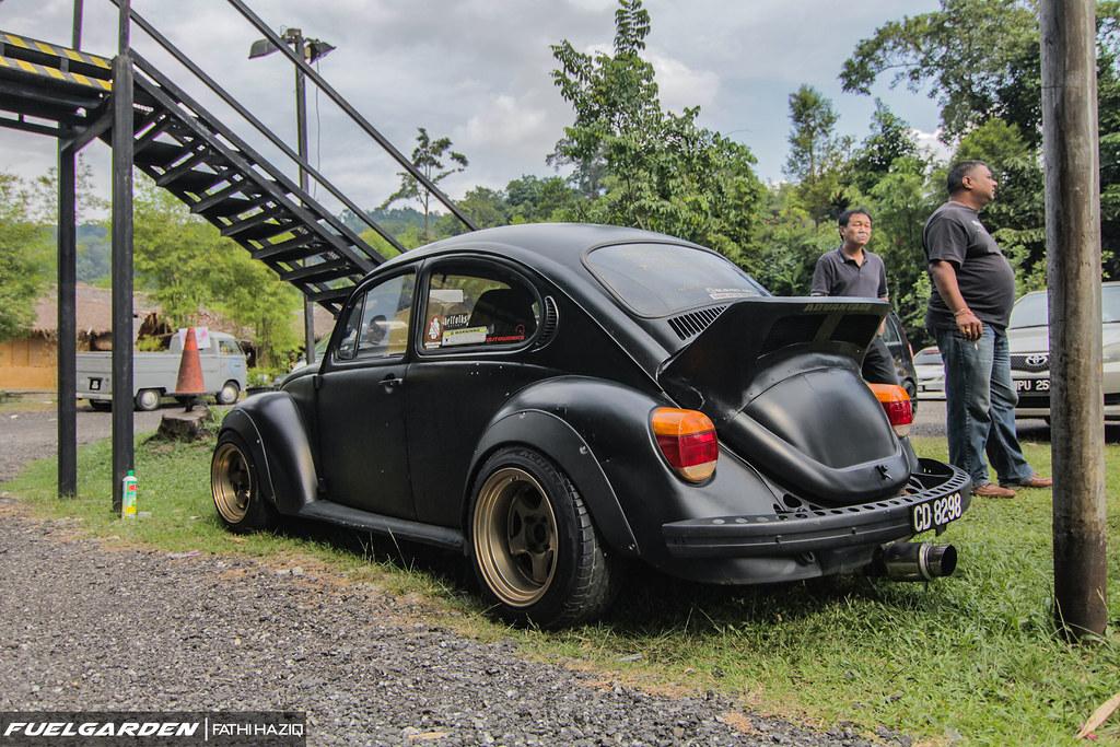 rwb volkswagen beetle front row rwbkl aka miyabi flickr