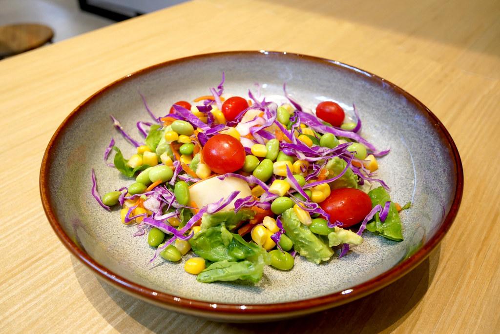 HATTENDO-Salad
