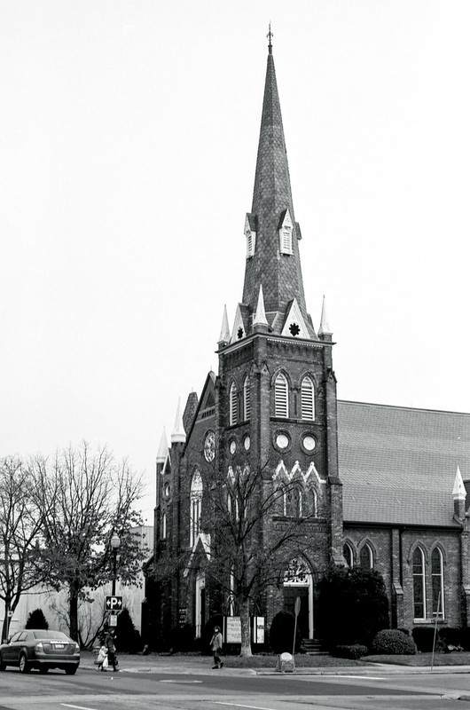 Knox Presbrytarian Church_