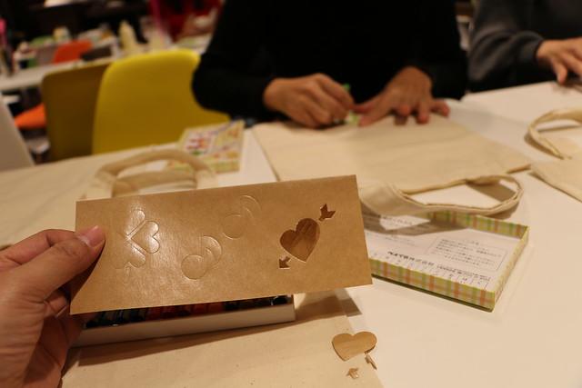 落書きカフェ GINZA RAKUGAKI Cafe & Bar by Pentel