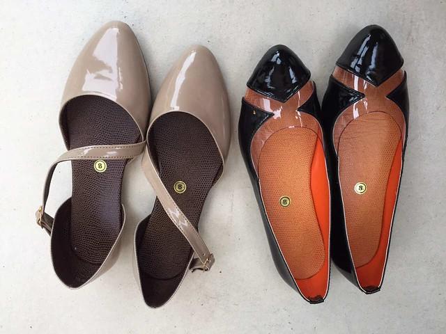 Liliw shoes