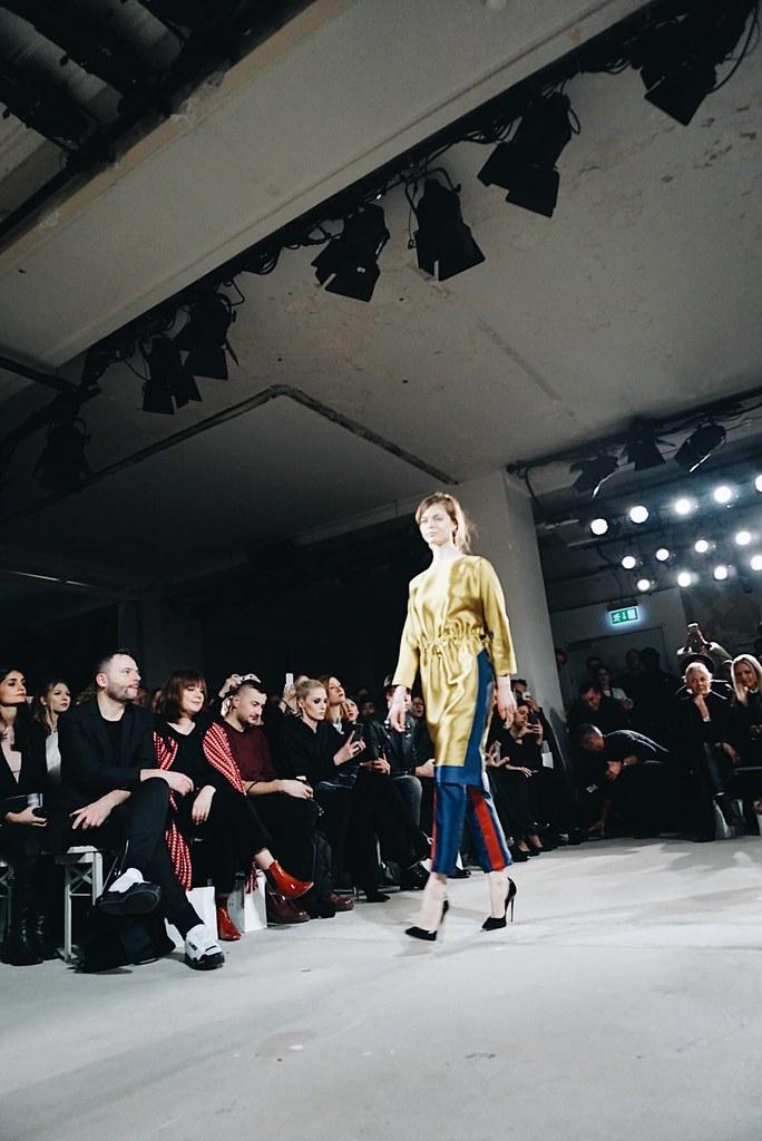 Dawid Tomaszewski fashion week lisforlois