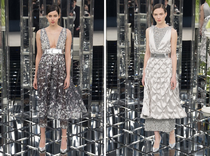 Chanel Spring 2017 Couture Collection