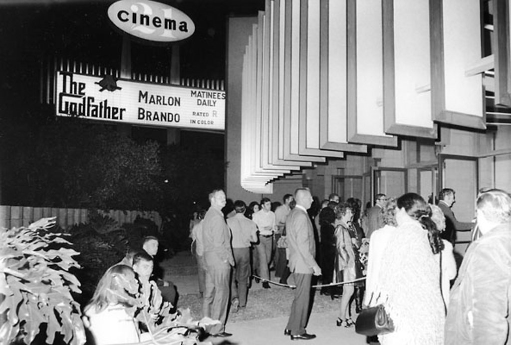 mission valley cinema 21 archival godfather