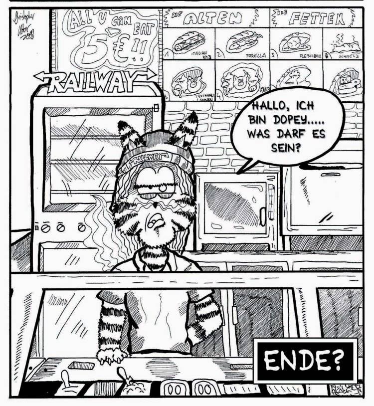 Definitiv nicht das Ende!
