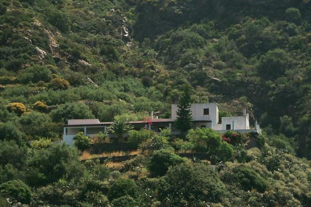Rinella: villa nella natura